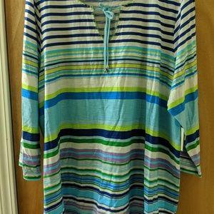 Striped Women's Shirt